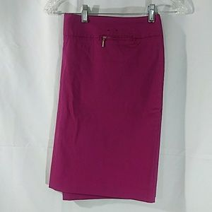 Lane Bryant Woman Skirt Size : 24 Color :Pink